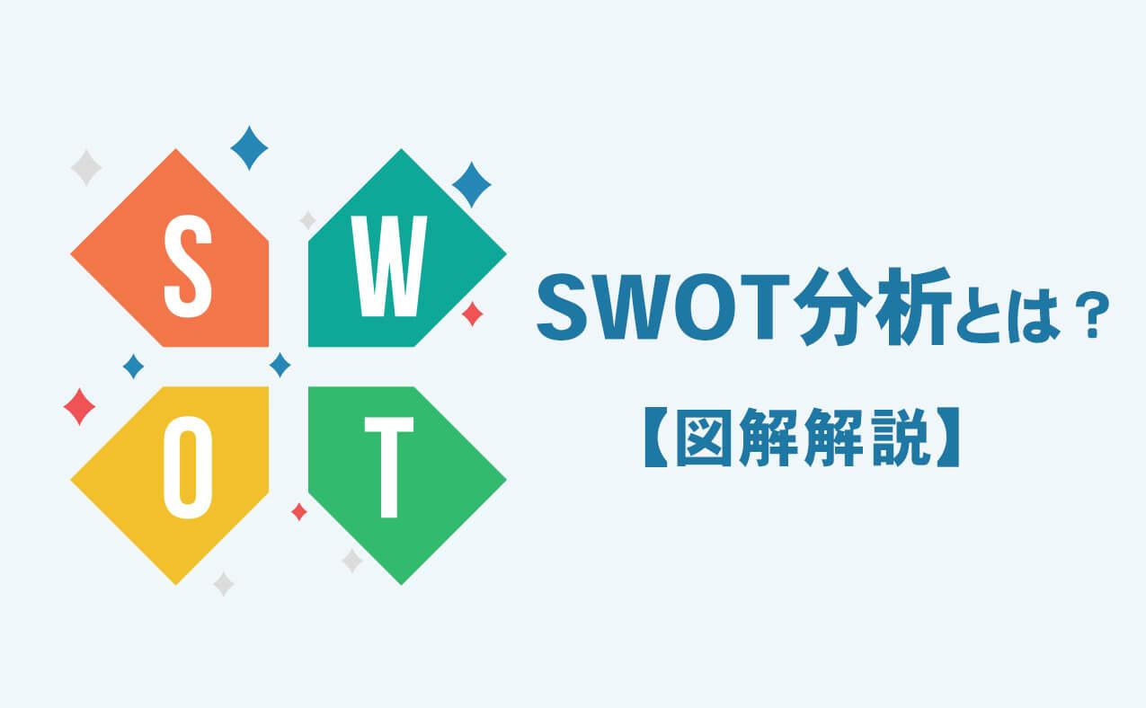 SWOT分析とは?図解解説