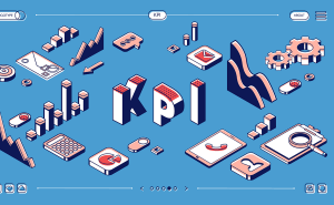 KPI、KGI、KSFの違いとは?OKRとは?目標達成の設定方法